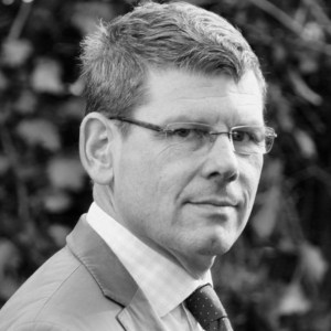 Dr. Dirk Getschmann